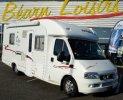 achat  Rapido 7099 C YPO CAMP CARAVANAS EVASION