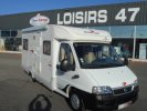 achat  Roller Team Auto Roller 255 P YPO CAMP CARAVANAS EVASION