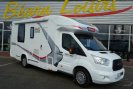 achat  Challenger Genesis 288 Eb YPO CAMP BEARN LOISIRS
