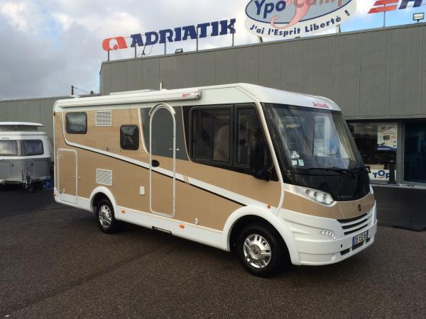 dethleffs globebus i 15 occasion de 2014 fiat camping car en vente saint priest rhone 69. Black Bedroom Furniture Sets. Home Design Ideas