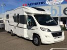 achat  Adria Matrix Plus 670 Sl YPO CAMP SUBLET