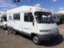 achat  Hymer B 544 YPO CAMP SUBLET
