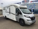 achat  Hymer T 698 Cl Silver Edition YPO CAMP SUBLET