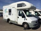 achat  Knaus Traveller 505 YPO CAMP SUBLET