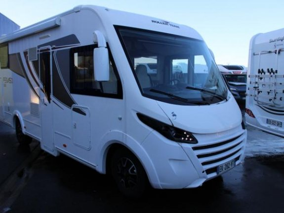 roller team pegaso 266 occasion de 2017 fiat camping car en vente seclin nord 59. Black Bedroom Furniture Sets. Home Design Ideas