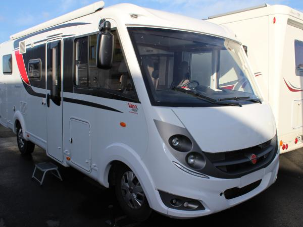 burstner aviano 640 occasion de 2016 fiat camping car en vente seclin nord 59. Black Bedroom Furniture Sets. Home Design Ideas