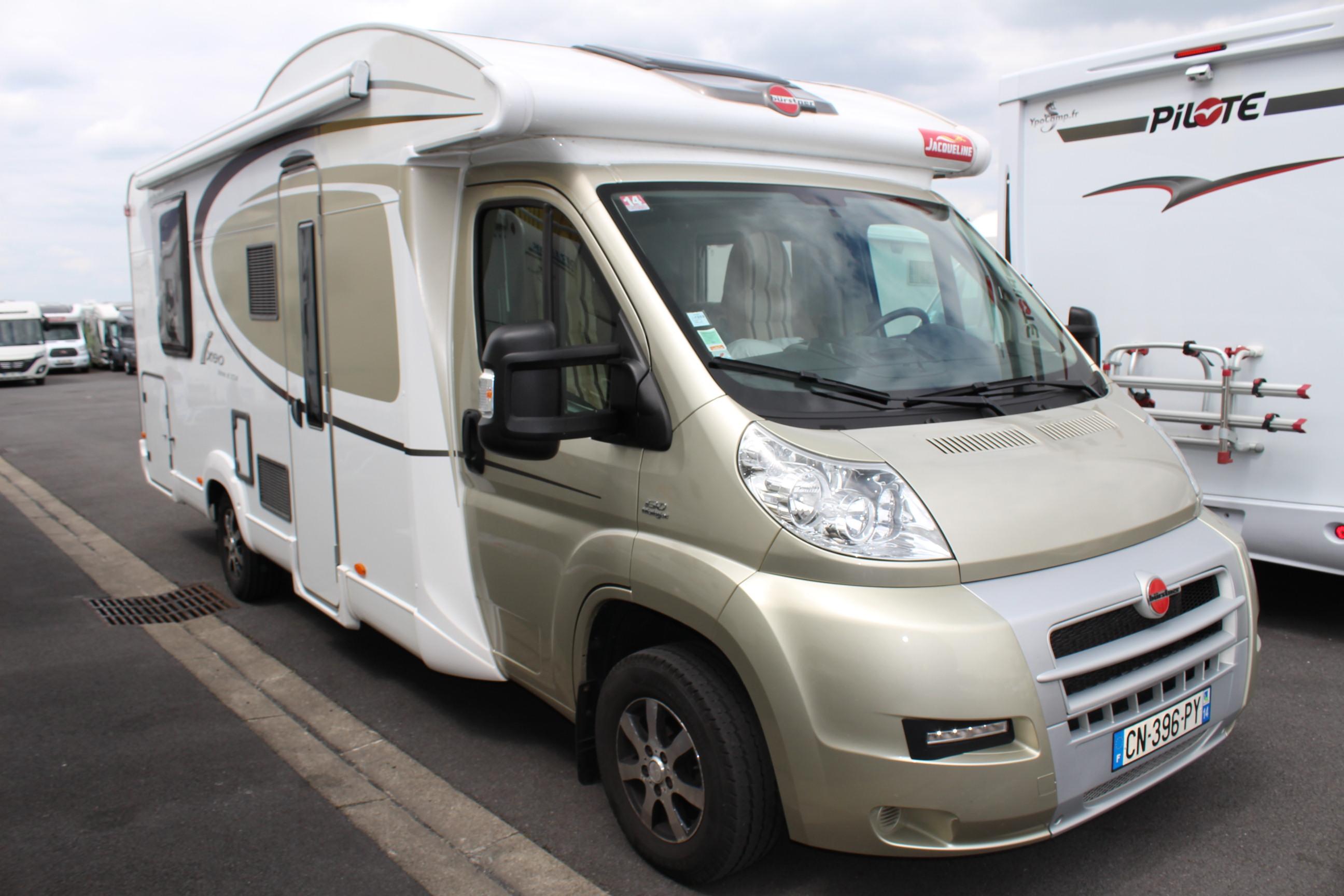 burstner ixeo it 734 occasion porteur fiat 130 camping car vendre en nord 59 ref 86880. Black Bedroom Furniture Sets. Home Design Ideas