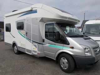 Chausson Flash 16