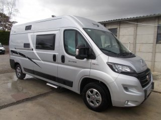 Mc Louis Memfy's Van 3 Silver Edition