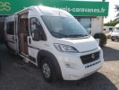 achat camping-car Adria Twin 640 Spx