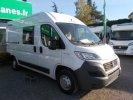 achat camping-car Weinsberg Caratour 541 Mq