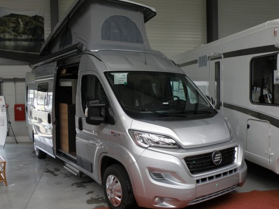 Hymercar Grand Canyon Premium