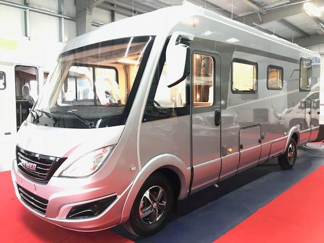 hymer b sl 708 neuf de 2018 fiat camping car en vente pont leveque calvados 14. Black Bedroom Furniture Sets. Home Design Ideas