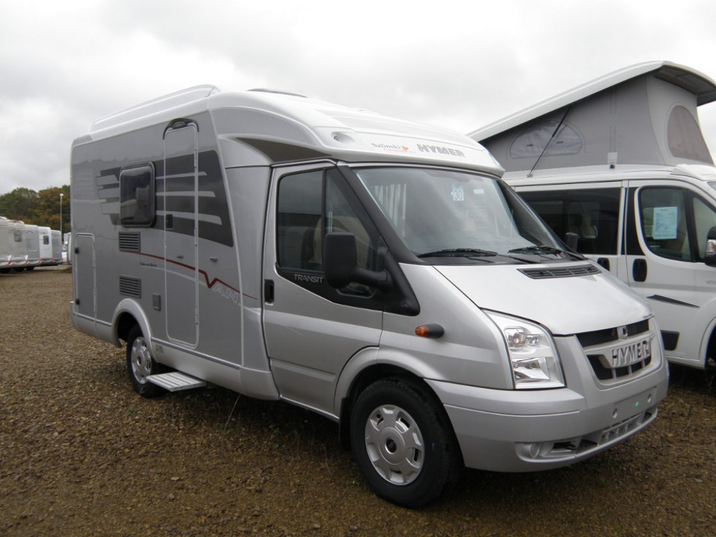 camping car occasion hymer van 512. Black Bedroom Furniture Sets. Home Design Ideas