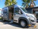 achat camping-car Bravia Swan 636
