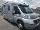achat camping-car Burstner Privilege T 615