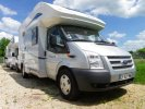 achat camping-car Chausson Flash 10