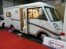achat  Hymer Classic I 554 YPO CAMP SALINSKI CAMPING CAR