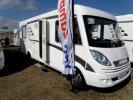 Neuf Hymer Exsis I 598 vendu par SALINSKI CAMPING CAR 14