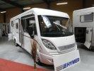 Occasion Hymer Exsis I 698 vendu par SALINSKI CAMPING CAR 14