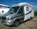 achat camping-car Hymer S 520