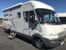 achat camping-car Hymer Starline 655