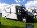 achat  Hymer T 698 Cl Blackline YPO CAMP SALINSKI CAMPING CAR
