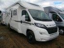 achat camping-car Laika Ecovip 410