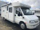 achat camping-car Laika Ecovip 6.1