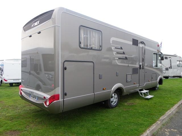 hymer starline s 690 neuf de 2015 mercedes camping car en vente guilberville manche 50. Black Bedroom Furniture Sets. Home Design Ideas