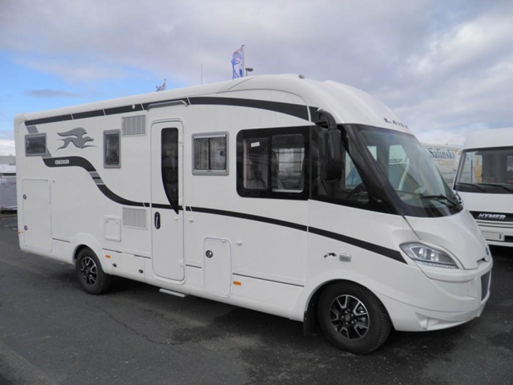 Laika kreos 7010 neuf de 2015 fiat camping car en for Laika kreos