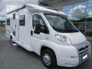 achat  Burstner Nexxo T 660 YPO CAMP SALINSKI CAMPING CAR MANCHE