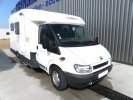 achat camping-car CI Carioca 592