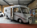 achat  Hymer Classic I 554 YPO CAMP SALINSKI CAMPING CAR MANCHE