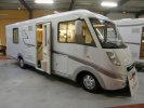 Neuf Hymer Classic I 698 vendu par SALINSKI CAMPING CAR MANCHE