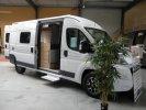 achat camping-car Hymercar Yosemite