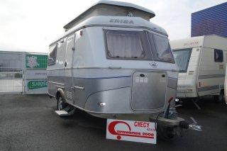 caravanes 2000 45 eriba triton mgtdv annonces occasion. Black Bedroom Furniture Sets. Home Design Ideas