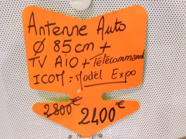 antenne auto alden tv alden 19 pouces divers neuf. Black Bedroom Furniture Sets. Home Design Ideas