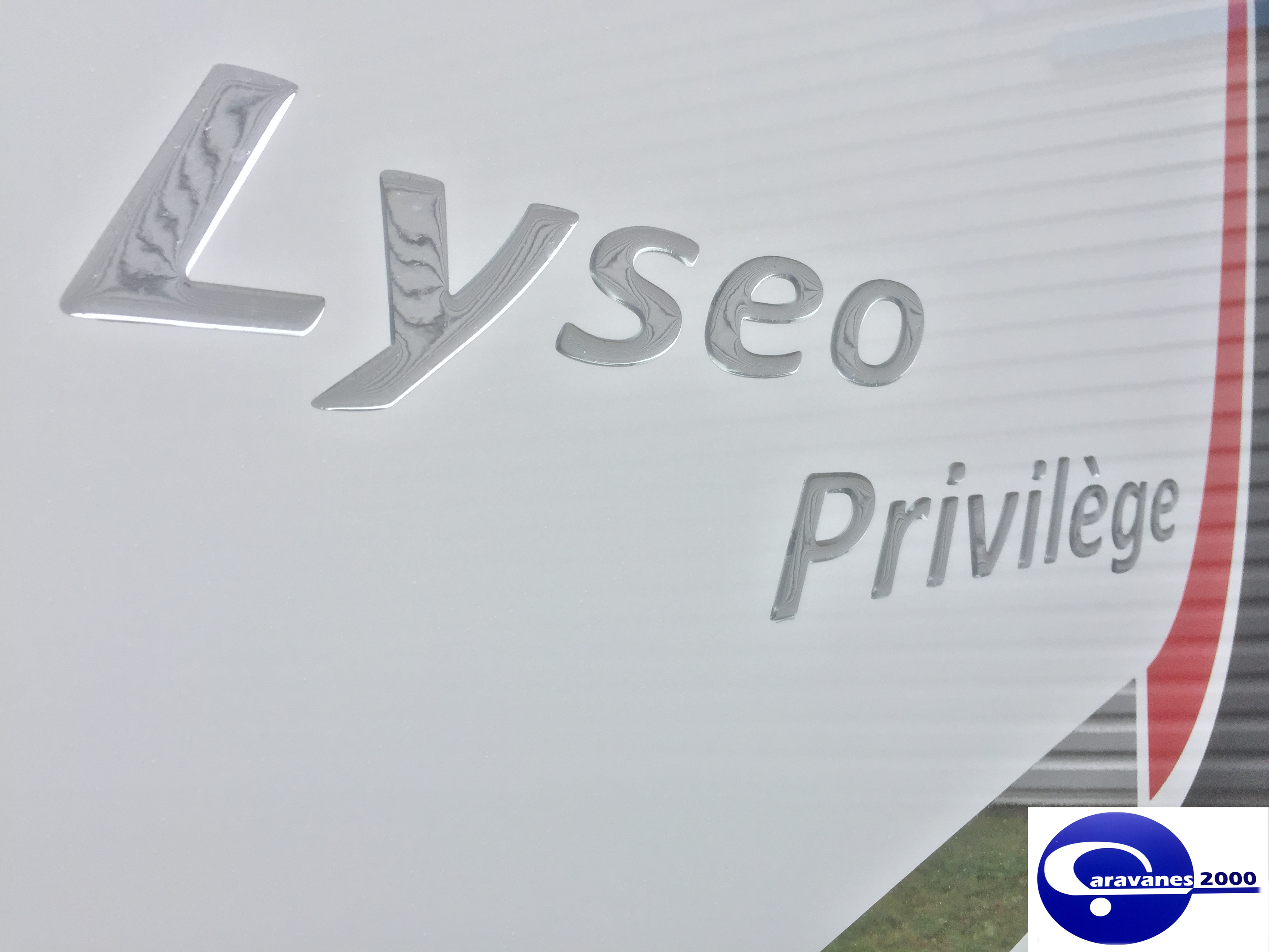 Burstner Lyseo T 734 Privilege