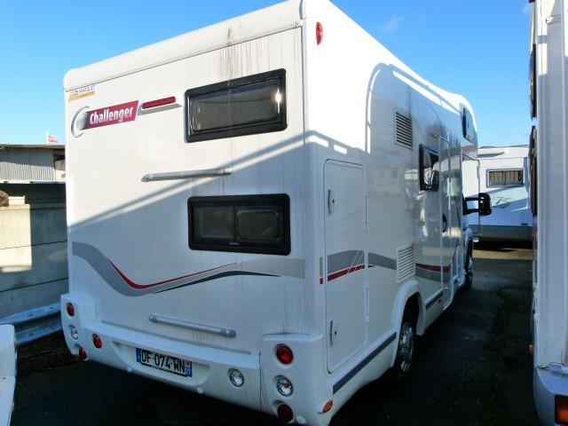 Camping Car Genesis P