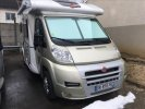 achat camping-car Burstner Ixeo Time It 586