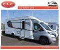 achat camping-car Burstner Lyseo It 734 Privilege