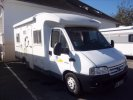 achat camping-car Chausson Odyssee 78