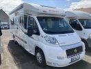 achat camping-car Dethleffs T 7010