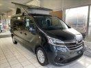 achat camping-car Font Vendome Auto Camp XL