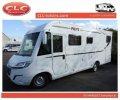 achat camping-car Pilote G 700 Gj Essentiel