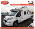 Neuf Pla Camper Mister 570 vendu par CLC MARNE LA VALLEE