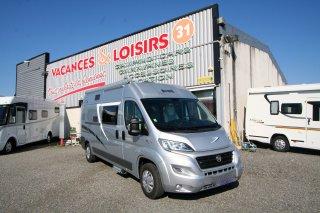 Mc Louis Menfys Van 4 S line
