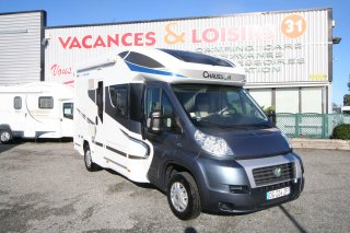 Chausson Welcome 510
