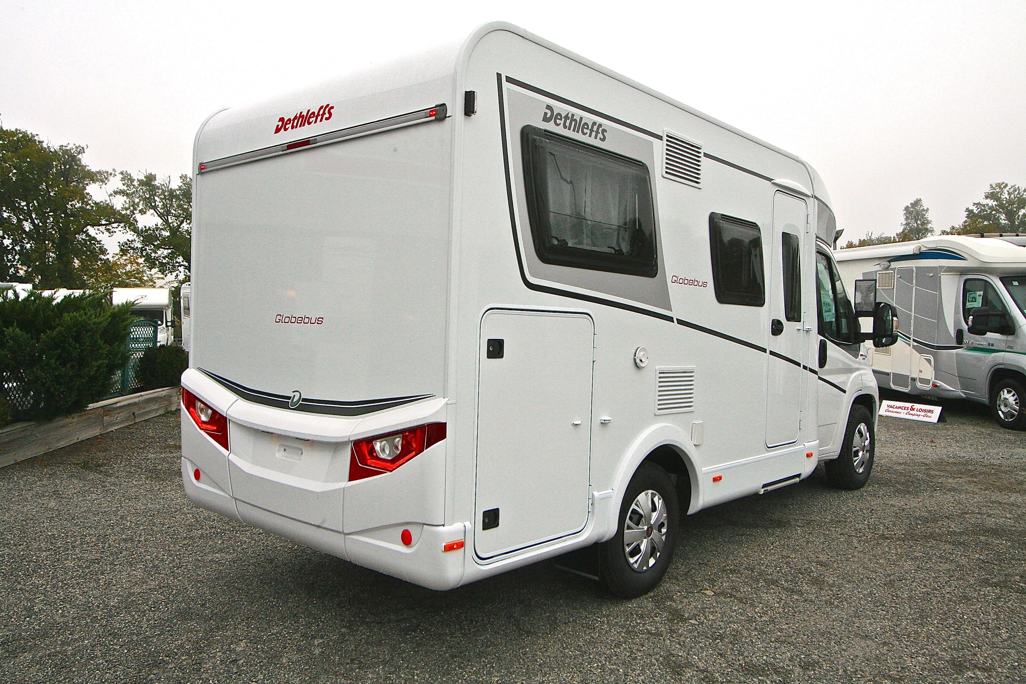 dethleffs globebus t 1 neuf fiat camping car en vente roques sur garonne haute garonne 31. Black Bedroom Furniture Sets. Home Design Ideas